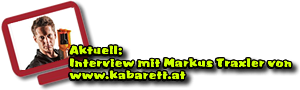 Interview mit Markus Traxler